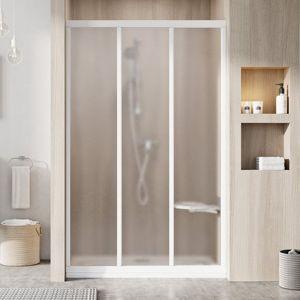 Sprchové dveře Walk-In / dveře 120 cm Ravak Supernova 00VG01R2ZG