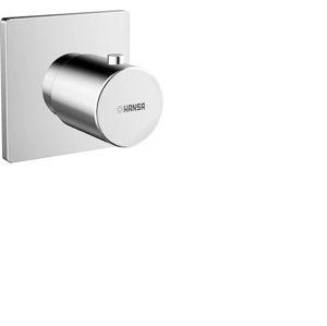 HANSA Signatur Uzavírací ventil pod omítku, chrom (02289172)