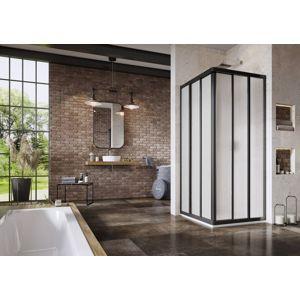 Sprchové dveře Walk-In / dveře 75 cm Ravak Supernova 15V303R211
