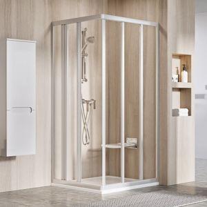 Sprchové dveře Walk-In / dveře 90 cm Ravak Supernova 15V70UR2Z1