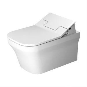 Wc závěsné Duravit P3 Comforts zadní odpad 2561592000