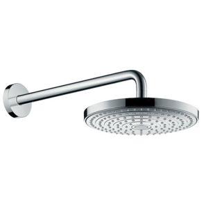 Hlavová sprcha Hansgrohe Raindance Select S včetně sprchového ramena chrom 26470000