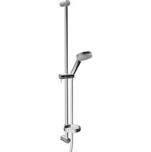 Sprchový set Hansa VIVA s mýdlenkou chrom 44150130