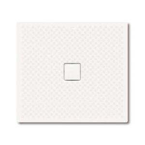 Sprchová vanička obdélníková Kaldewei Conoflat 784-2 100x90 cm smaltovaná ocel alpská bílá 465435040001