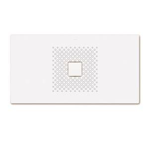 Sprchová vanička obdélníková Kaldewei Conoflat 855-2 150x80 cm smaltovaná ocel alpská bílá 467135003001
