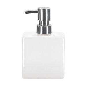 Dávkovač mýdla Kleine Wolke Flash bílá 5045114849