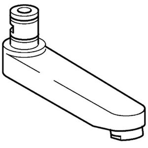 Hansa Medica Výtok komplet, 96 mm 59910419