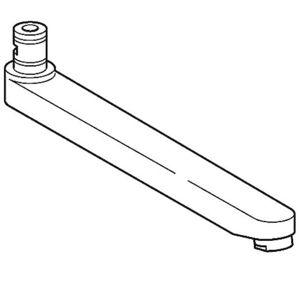 Hansa Medica Výtok komplet, 170 mm ( 59911183 )