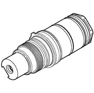 Hansa Náhradní díly Regulační díl termostatu HANSA Tempra 59913311