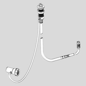 KALDEWEI Příslušenství vany KALDEWEI Comfort Select System 39x39x7 cm 689720210999