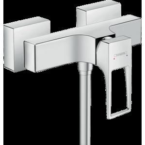 Sprchová baterie Hansgrohe Metropol bez sprchového setu 150 mm chrom 74560000