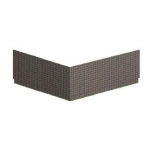 Polysan DEEP 120x75 TIFA panel rohový, levý,78711L