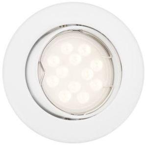 Podhledové svítidlo Eglo Igoa 8,5 cm kov chrom 93215