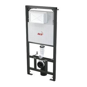 Alca plast Sádromodul předstěnový systém pro suchou instalaci rozložitelný 1,2 m A101/1200D (A101/1200D)