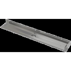 APZ23 MODULAR WALL PODLAHOVÝ ŽLAB 750mm APZ23750
