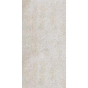 Dlažba Dom Entropia bianco 60x120 cm mat DEN12610R