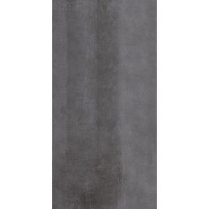 Dlažba Dom Entropia antracite 60x120 cm, lappato, rektifikovaná DEN12670RL