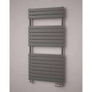 Radiátor pro ústřední vytápění Isan Mapia Plus 118x50 cm bílá DMAP11800506