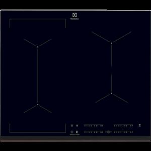 Indukční varná deska Electrolux černá EIV634