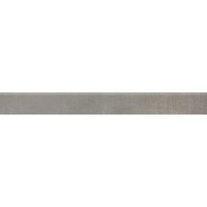 Sokl Rako Extra hnědošedá 9,5x80 cm mat DSA89721.1