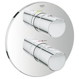 GROHE VODOVODNÍ BATERIE Grohtherm 2000 NEW termostatická sprchová podomítková baterie 19354001