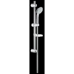 Sprchový set Grohe Euphoria s poličkou chrom 27231001