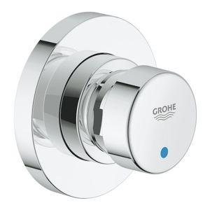 Grohe EUROECO COSMOPOLITAN T Samouzavírací nástěnný ventil, chrom G36268000 (36268000)