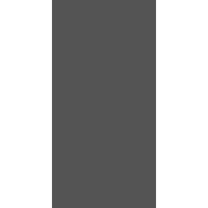Dlažba Kale Monoporcelain anthracite 60x120 cm, mat, rektifikovaná GMR672