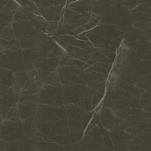 Dlažba Kale Altera black 45x45 cm lesk GSD6756