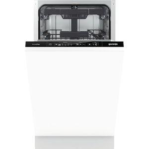 Vestavná myčka nádobí Gorenje 45 cm GV55110