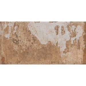 Dlažba Cir Havana cohiba 10x20 cm mat HAV12CO