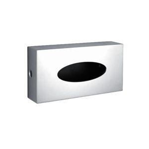 Zásobník papírových ručníků Nimco stříbrná HP 9510-04