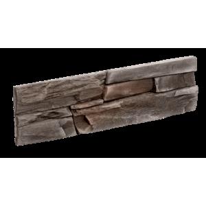 Obklad Incana Hudson copper 10x37,5 cm HUDSONCO