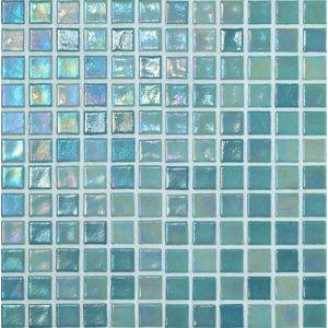 Skleněná mozaika Mosavit Iridis 30x30 cm lesk IRIDIS31