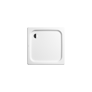 Sprchová vanička obdélníková Kaldewei Duschplan 547-2 90x70 cm smaltovaná ocel alpská bílá 442135003001