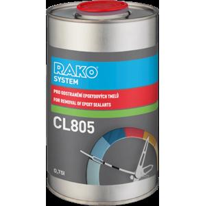 CL 805 odstranění epoxidových tmelů 0,75 l LBCL805