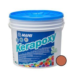 Spárovací hmota Mapei Kerapoxy 5 kg siena (RG) MAPX5145