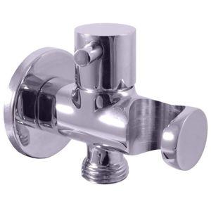 Držák sprchy RAV SLEZÁK pevný chrom MD0770