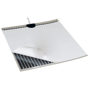 FENIX Topná folie pod zrcadlo ECOFILM MHF 25 (574 x 274), 25W