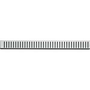 Alcaplast Rošt-liniový žlab,nerez-mat PURE-300M