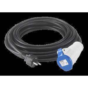 prodlužovací kabel 230/50 EUR (Rubi) R58850