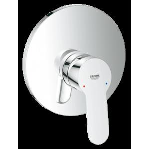 Sprchová baterie GROHE PROJECT včetně podomítkového tělesa chrom SIKOBGPRO210