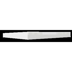 Panel k vaničce čtvercová Siko Limcc akrylát SIKOLIMCCP8090Q