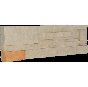Obklad Kámen lámaný béžový V53003