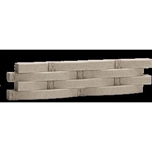 Obklad Decorstone Ratan hnědošedá V54103