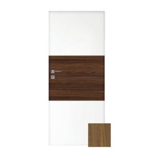 Interiérové dveře Naturel Vari levé 60 cm ořech karamelový VARI100OK60L