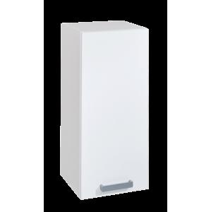 Koupelnová skříňka nízká Naturel Vario 30x29,6 cm bílá VARIO30BIBL