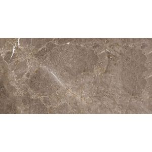Dlažba Porcelaingres Royal Stone imperial brown 60x120 cm mat X126381X8