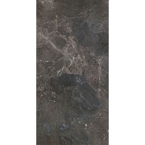 Dlažba Porcelaingres Royal Stone black diamond 30x60 cm mat X630380X8